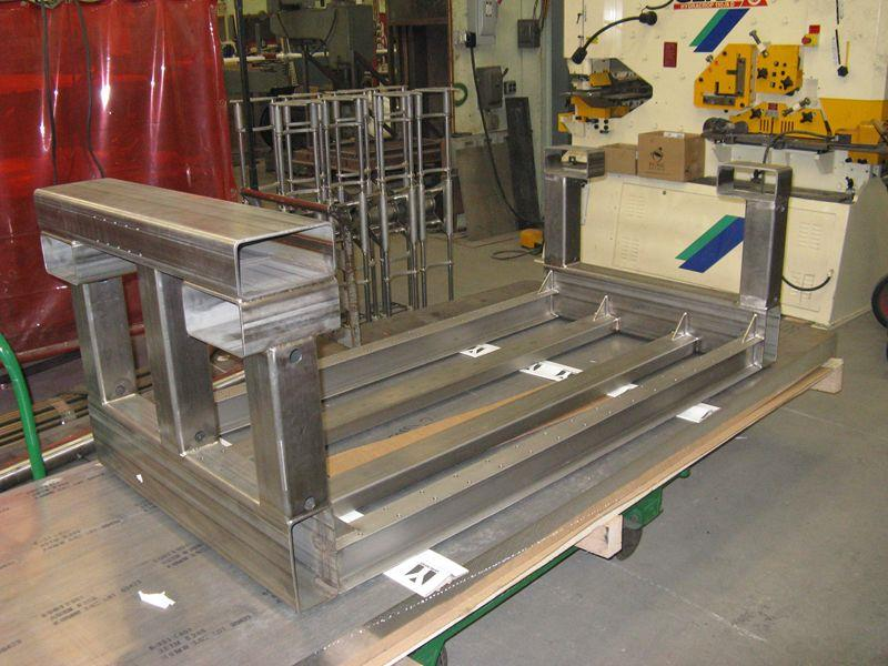 Ramsay Welding Amp Fabrication Project Gallery